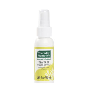 Tea Tree Foot Spray