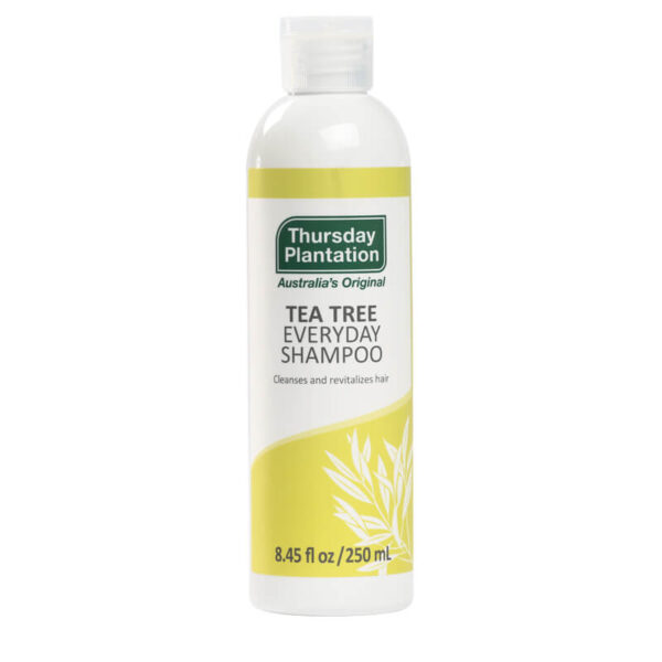 Tea Tree Everyday Shampoo
