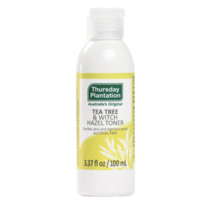 Tea Tree & Witch Hazel Toner